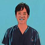橋本健・神戸市議…歯科医師としての経歴は?歯科医院の場所は?
