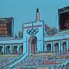 渡辺健司の『家族』~結婚や子供は?祖父も五輪水泳に出場し金メダル