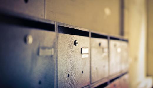 郵便受けの鍵が開かない時の対処法【ダイヤル式・南京錠】