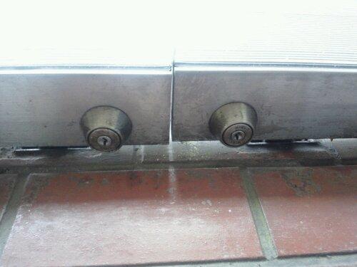 20120415たつの市鍵修理