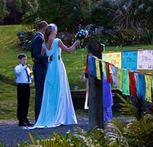 Ka@Gi Weddings 訂造婚紗過程 – 完成品