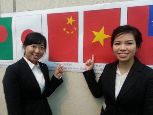 日本で学ぶ外国人留学生を対象に奨学金を!米山記念奨学会セミナー