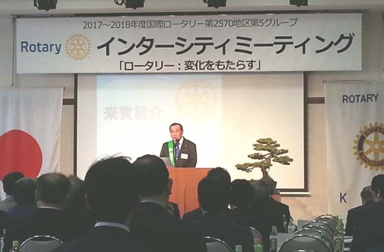 花咲徳栄高校・野球部監督 岩井様の講演「一歩一歩」全国制覇のお話