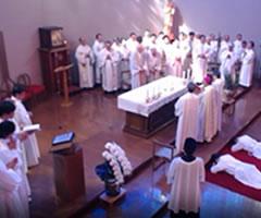 カテドラル献堂記念日