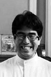 貴島丈弥神学生
