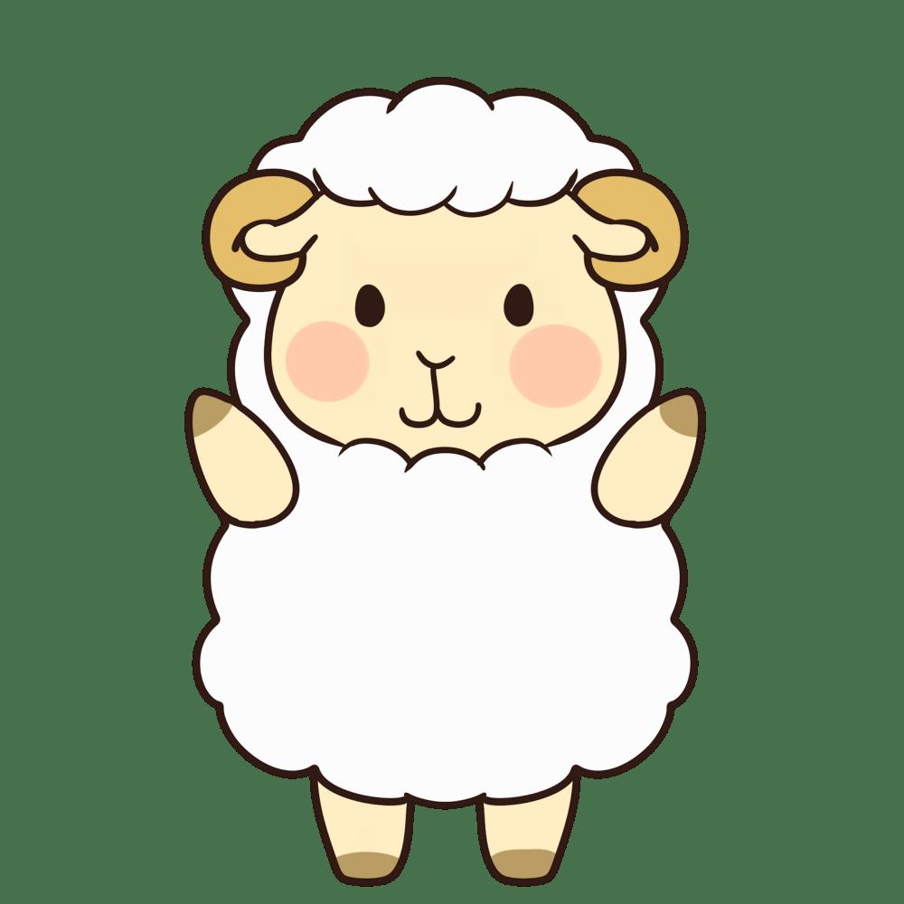 迷える子羊君