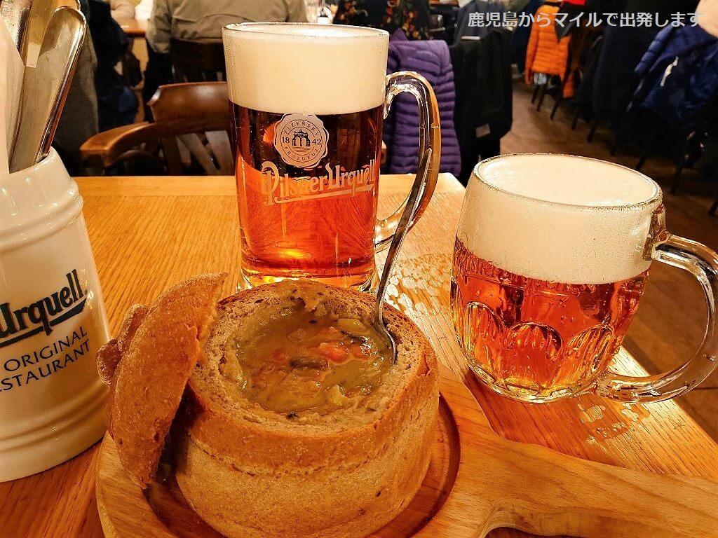 チェコビール Kolkovna Celnice