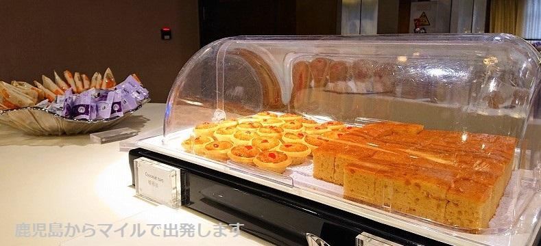 上海浦東空港 中国東方航空 ラウンジ