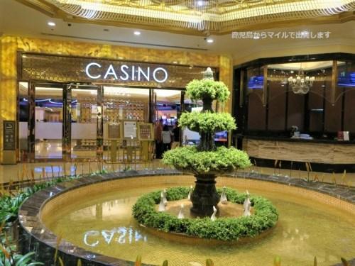 リゾートワールドマニラ カジノ