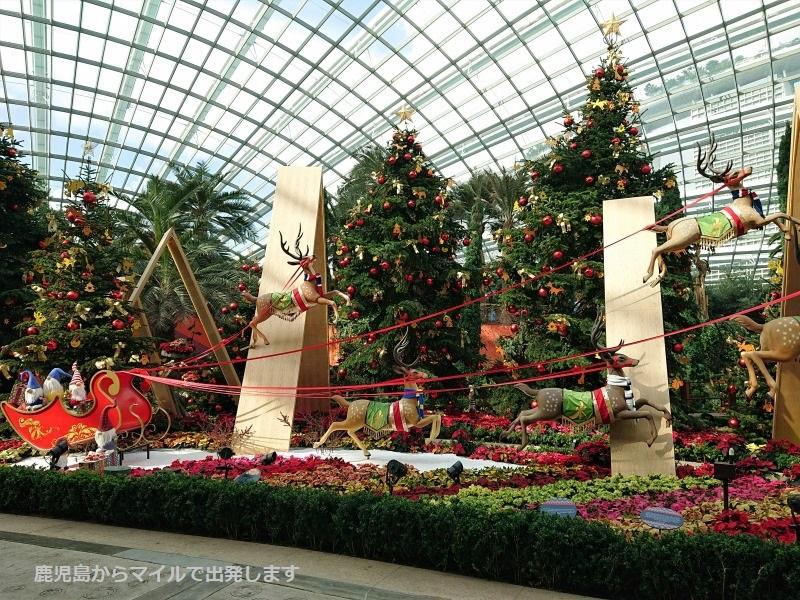 ガーデンズバイザベイ シンガポール