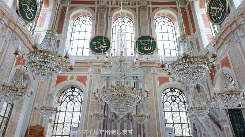 オルタキョイ モスク