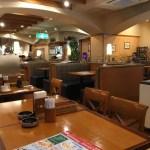浜松町駅で喫煙出来るカフェ