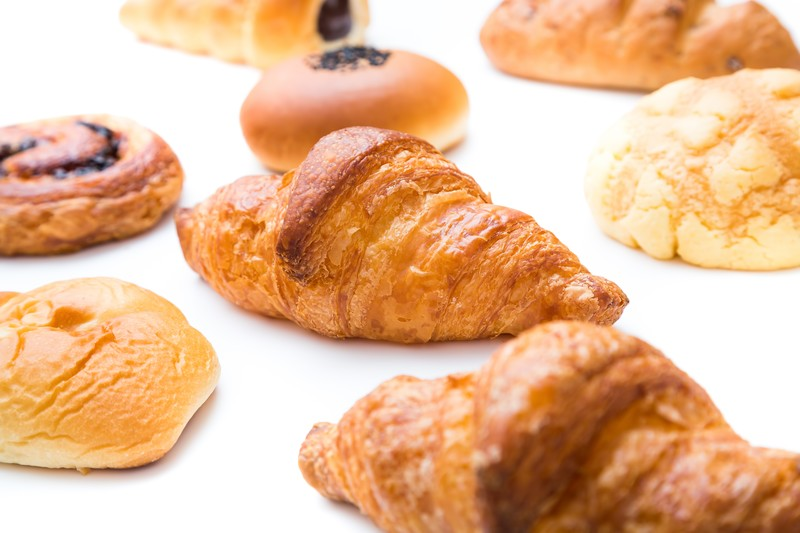 魅惑のパン屋巡りシリーズ