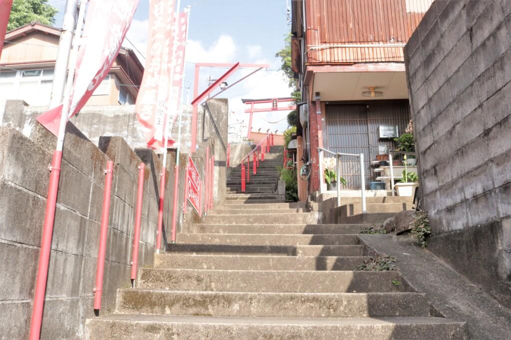 八坂神社の日本一大きなお地蔵
