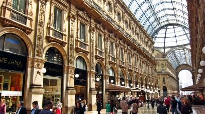 Милано - столицата на модата! Директен полет от Варна!