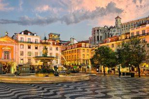 Почивка в Португалия - Лисабон и Порто, пролет/есен 2020