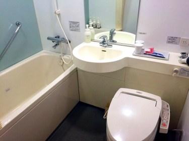 ユニットバスの収納術をご紹介!トイレの周りを上手に整頓!