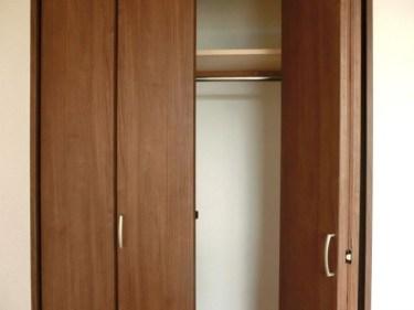 初めての子供部屋!?クローゼットや押し入れを扉なしに!