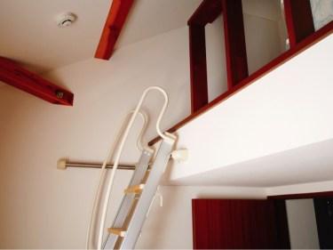 新築で子供部屋にロフトは必要?ロフトはどう使うのが正解?