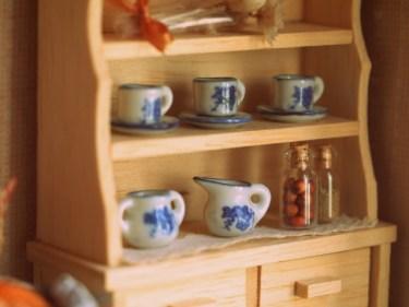 食器棚シートはなぜ必要?期待できる効果と選び方!