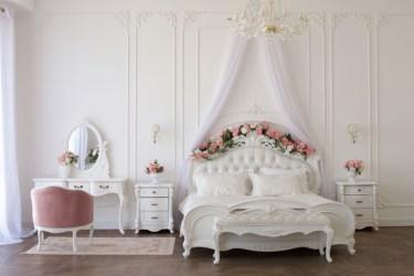 姫系の部屋に仕上げるインテリア術!ブログで人気のスタイル