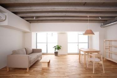 新築マイホームを購入!必要な家具と家電選び・配置方法