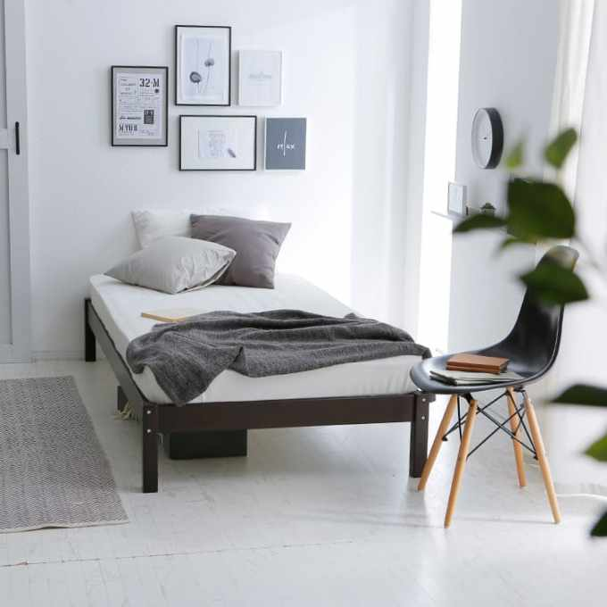 LOWYAの低価格ベッド