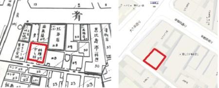 川鉄(昭和12年と現在)