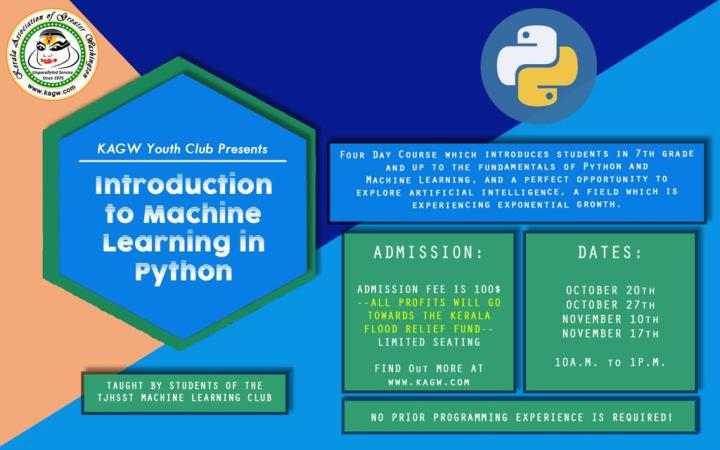 Introduction to Machine Learning with Python-Day3 - Kerala