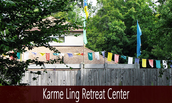 Karme Ling Retreat