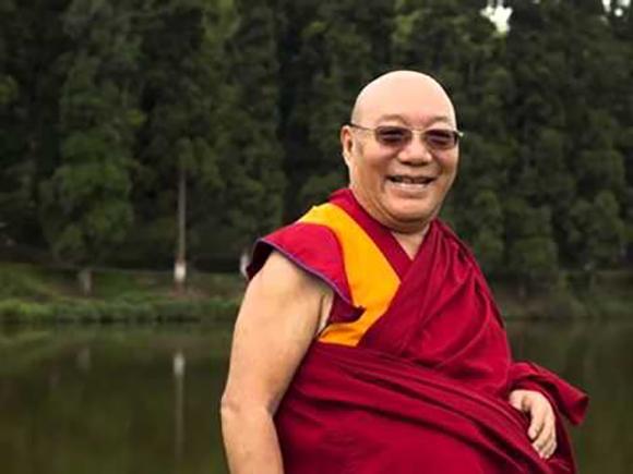 Khenpo Lodro Donyo