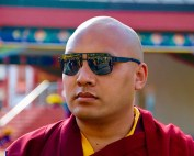Gyalwang Karmapa KTD October 2017