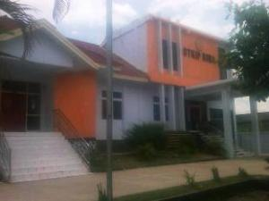 Kantor Yayasan STKIP Bima
