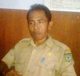 Kepala Dinas Dikpora Kota Bima Drs. Alwi Yasin, M.AP. Foto: Agus