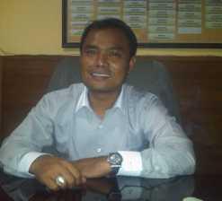 Kasat Reskrim Polres Bima Kota, IPTU Didik Haryanto, SH. Foto: DEDY