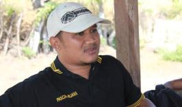 Dosen STKIP Taman Siswa Bima, Asrul Raman MPd.