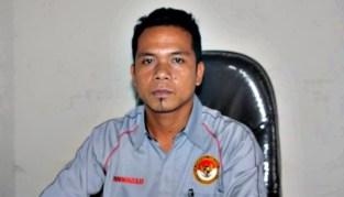 Ketua Panwaslu Kabupaten Bima Abdullah SH