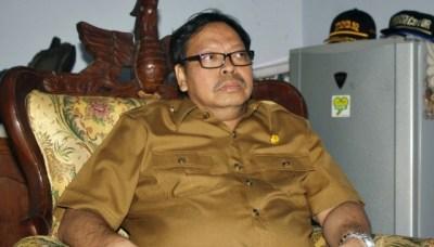 Kepala Kejari Raba Bima Eko Prayitno, SH, MH. Foto: Bin