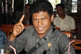 Anggota DPRD KAbupaten Bima Edy Muhlis S.Sos. Foto: Bin