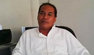 Ketua Komisi I DPRD Kota Bima, Anwar Arman. Foto: Bin