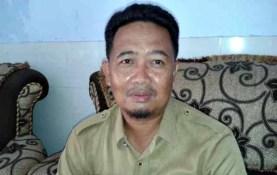 Kepala MTsN 1 Kota Bima, H. Arifin S.Ag. Foto: Bin