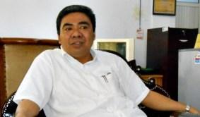 Ketua KPU Provinsi NTB, Lalu Aksar Ansori