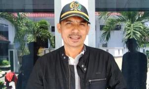Ketua Komisi IV DPRD Kabupaten Bima M. Natsir S.Sos. Foto: Bin