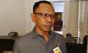 Anggota DPRD Kota Bima Najamudin. Foto: Bin