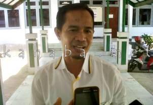 Ketua Pansus LKPJ DPRD Kabupaten Bima, Ilham Yusuf. Foto: Ady