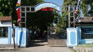 SMPN 1 Kota Bima. Foto: Bin