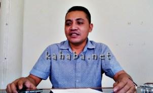 Anggota DPRD Kota Bima Taufikurrahman. Foto: Bin