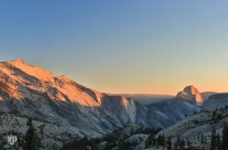 Olmstead Point, Yosemite National Park