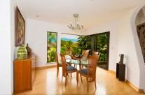 Hale Awapuhi Dining Room