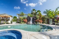 Princeville Pool